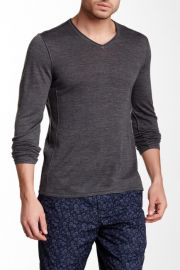 V-Neck Sweater at Nordstrom Rack