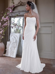 V3540 Gown at David's Bridal