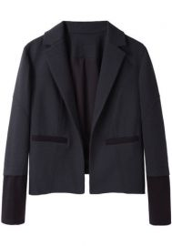 VPL Capulete Sweat Blazer at La Garconne