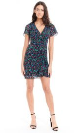 Vacationer dress at Nanette Lepore