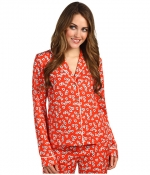 Valentine Hearts Pajama Top by Juicy Couture at 6pm