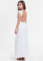 Vanity Fair Dress by Lovers and Friends at Threadsence