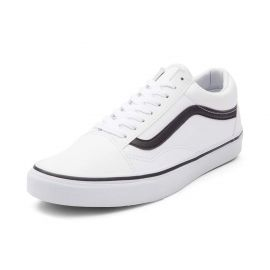 Vans Unisex Old Skool Skate Shoe at Amazon