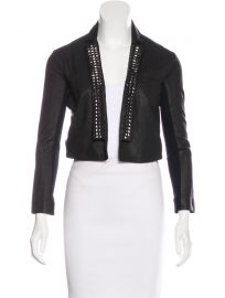 Veda Studded Jacket at The Real Real