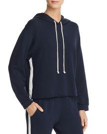Velvet by Graham Spencer Harden Fleece Hooded Sweatshirt at Bloomingdales