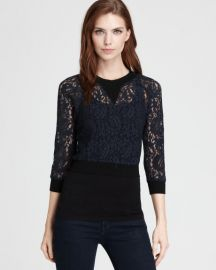 Vena Cava Sweater at Nordstrom