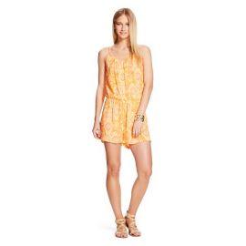 Vero Moda Printed Romper at Target