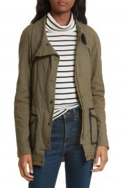 Veronica Beard Army Jacket at Nordstrom