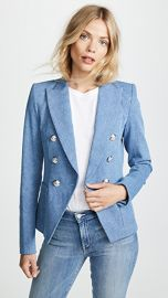 Veronica Beard Caden Dickey Jacket at Shopbop