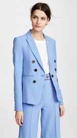 Veronica Beard Colson Dickey Jacket at Shopbop