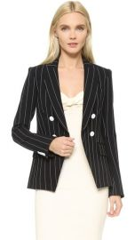 Veronica Beard Daytona DB Cutaway Blazer at Shopbop