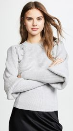 Veronica Beard Jude Sweater at Shopbop