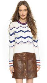 Veronica Beard Kindling Pullover at Shopbop