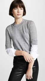Veronica Beard Roscoe Sweater at Shopbop