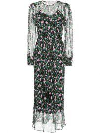 Veronica Beard Tatum Dress at Farfetch