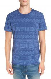 Vestige Print Cotton T-Shirt at Nordstrom