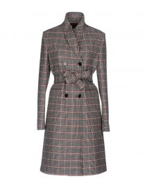 Victoria Beckham Belted coats at Yoox