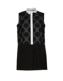 Victoria Victoria Beckham Short Dress at Yoox