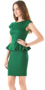 Victoria dress by Alice and Olivia at Shopbop