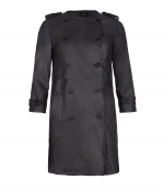 Villers Trench Coat at All Saints