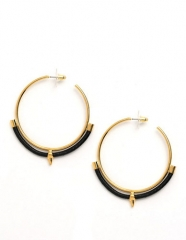 Vince Camuto Bullet Proof Earrings at Lord & Taylor