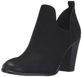 Vince Camuto Women s Federa Ankle Bootie at Amazon