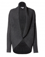 Vince Circle Cardigan at Stylebop