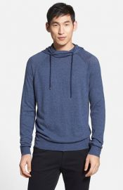 Vince Pullover Hoodie at Nordstrom