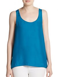 Vince Silk Tank at Saks Off 5th