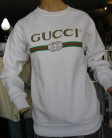 Vintage Gucci Sweatshirt at Etsy