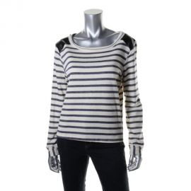 Vintage Havana striped top at eBay
