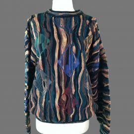 Vintage Tundra Sweater at eBay