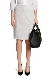 Vipila Skirt at Hugo Boss