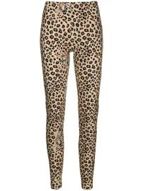 Vivetta Cat Detail Leggings - Farfetch at Farfetch