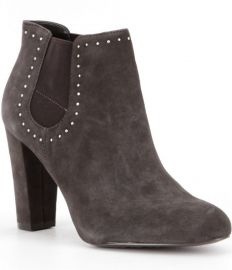 Vivianne Booties at Dillards