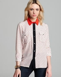 Vivie Shirt by Marc by Marc Jacobs at Bloomingdales