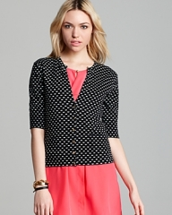 Vivie cardigan by Marc by Marc Jacobs at Bloomingdales