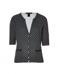 Vivie cardigan by Marc by Marc Jacobs at Stylebop