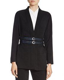 Vreni Crepe Kimono Jacket at Bloomingdales