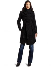 W Tactic Coat by Diesel at Amazon