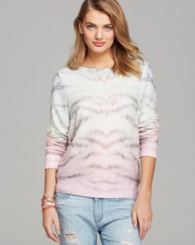 WILDFOX Pullover - Sherbert Tiger at Bloomingdales