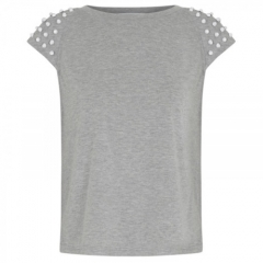 Wake Up Call Studded Tshirt at Harvey Nichols