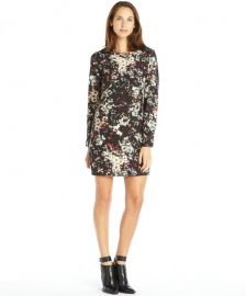 Walter Floral Dress at Bluefly