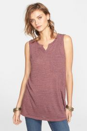 Weekend Warrior Stripe Tank at Nordstrom Rack