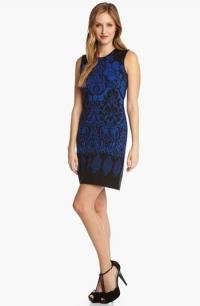 West End Jacquard Dress by Karen Kane at Nordstrom