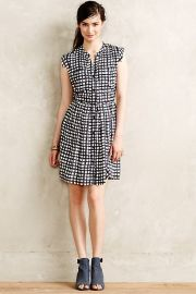 West Street Dress at Anthropologie