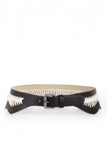 Whip Stitch belt by BCBG at Bcbgmaxazria