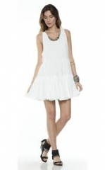 White Angel Dress at Lovers + Friends