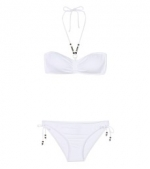 White Ralph Lauren bikini at My Theresa