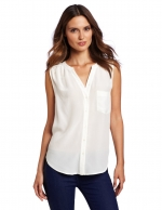 White blouse by Joie at Amazon
